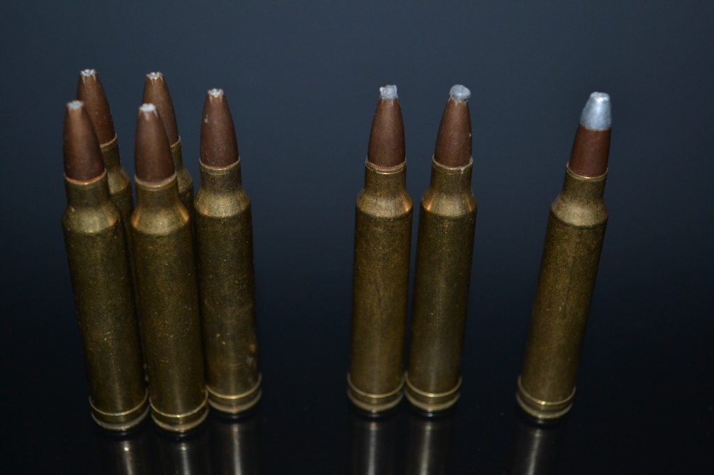 balles Winchester Super X  148531003