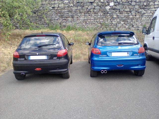 [BoOst] Peugeot 206 RCi de 2003 148739P2707151247