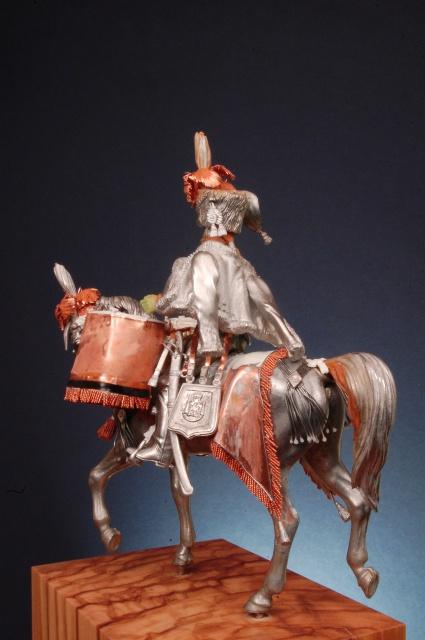 un timbalier de chasseur de la garde - Page 2 149467timbachasseur44