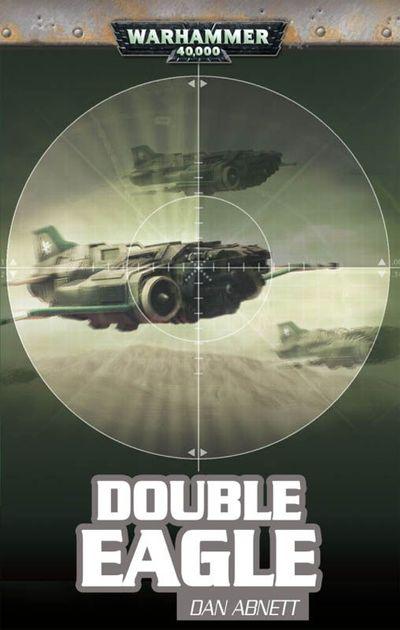 Double Eagle de Dan Abnett 149840doubleeagle