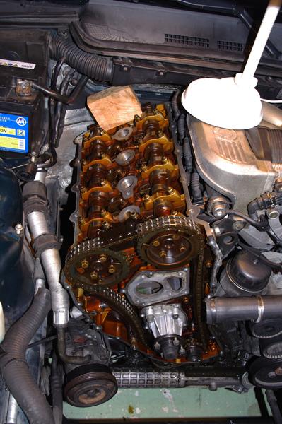 [BMW 318 is E36] Claquements dans le moteur - Page 2 151155IMGP4824