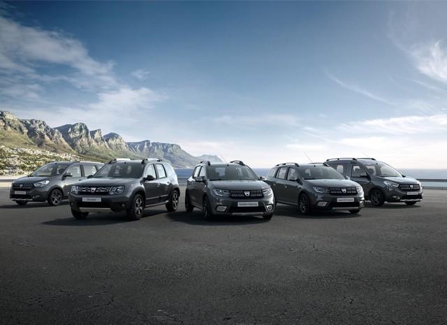 Et de quatre ! La famille Stepway s'agrandit avec Nouvelle Dacia Logan MCV Stepway 1513168733216