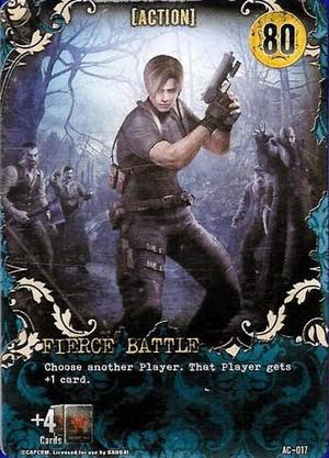 Les cartes du jeu Resident Evil 151413carte11