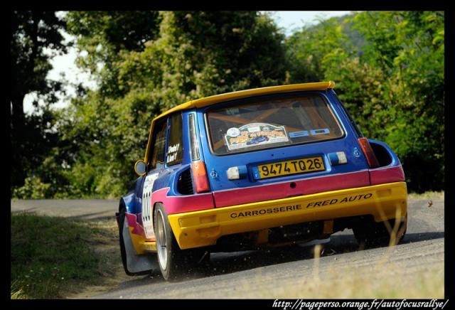 ma passion, la 5 turbo, les renault sport! 151429111