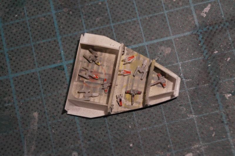 Mon Calamari Cruiser Liberty - Anigrand - 1/2256 -TERMINE 151571DSC01106