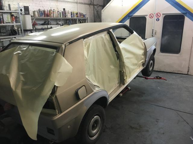 Golf2 1985 - 1.8 8V CLEAN 151614IMG0040