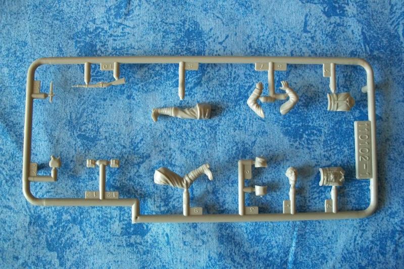 Diorama KOUFRA 1/35ème Réf 81101 151691Heller81101014DioramaKoufra135
