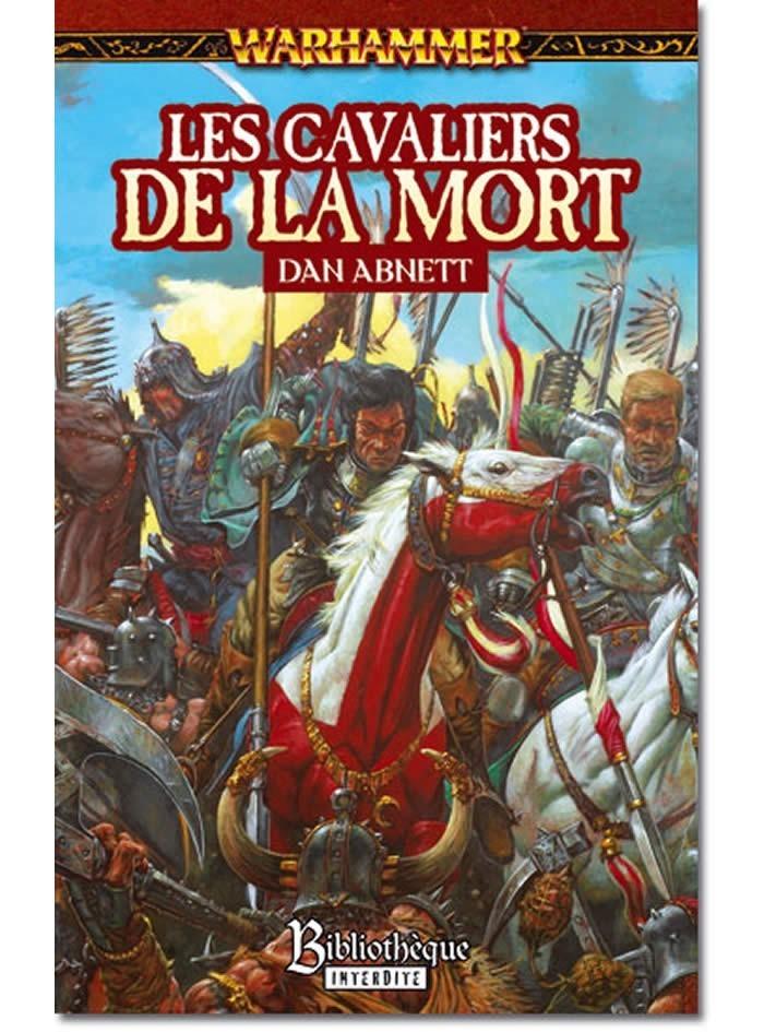 Récits complets Warhammer Fantasy 151736cavaliersdelamort