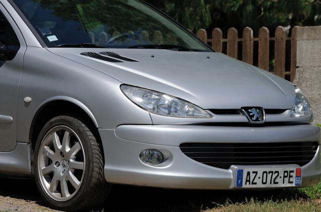 Apres 15 ans sans Peugeot ... passage au e85 151749DSC0675