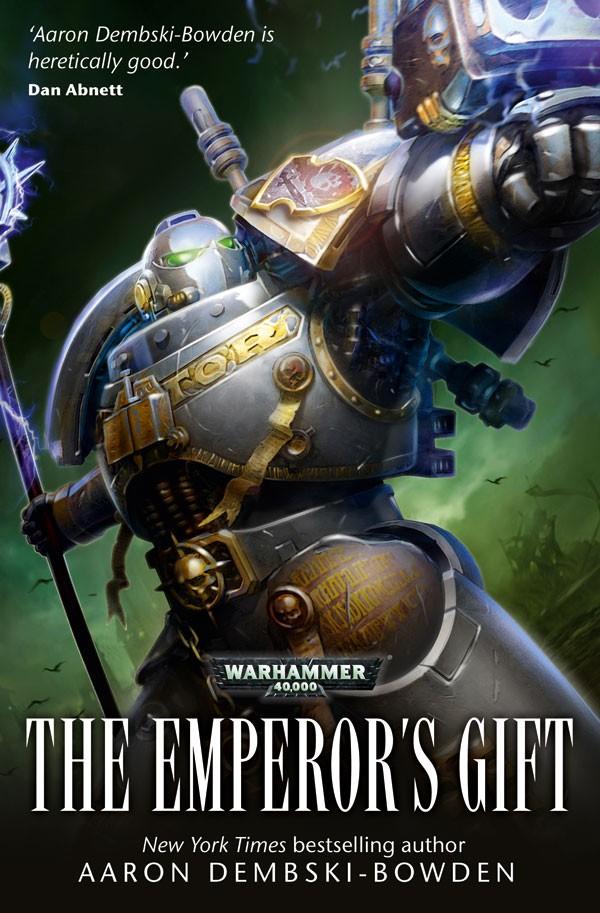 The Emperor's Gift d'Aaron Dembski-Bowden 152168EmperorsGift