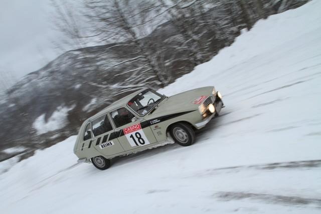 2015 - Rallye Monte-Carlo Historique : revivez le Rallye en images 1528246598616