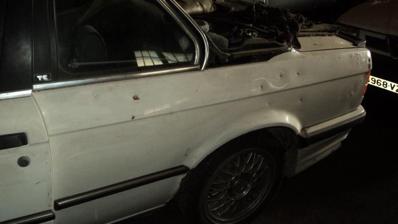 Mon BMW 323i E30  BAUR 153515DSC03542