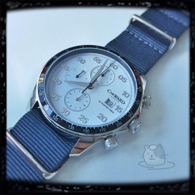 Votre montre du jour - Page 18 153610C7MKII02