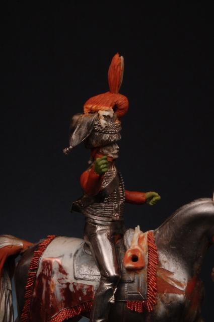 un timbalier de chasseur de la garde 153910timbchasseur23