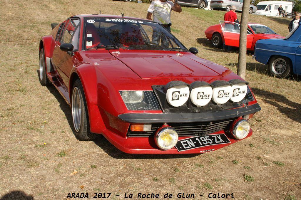 [26] 17/09/2017  4ème rassemblement ARADA à La Roche de Glun - Page 2 154572DSC02288