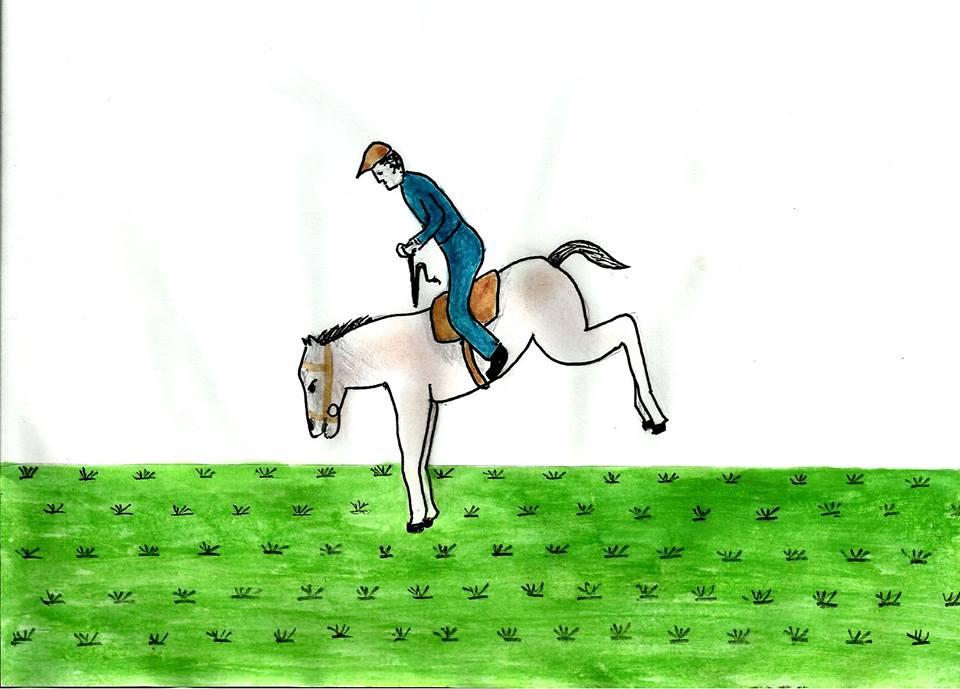 الحصان والسوط / محمد ابراهيم بوعلو 1545981174263416150210087155907844731625937249877n