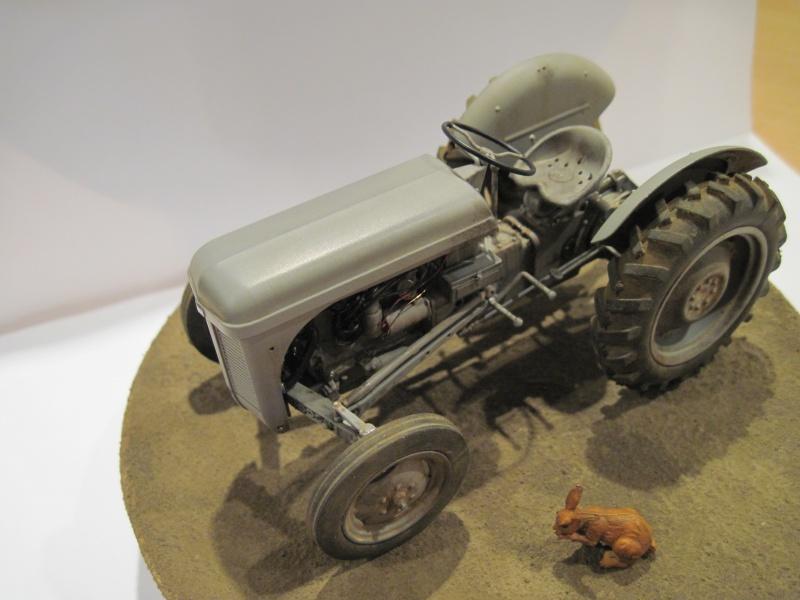 Tracteur Ferguson TE-20 154697006