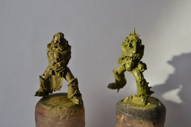 [CDA - HivEscouade] Les Plagues Marines de la Horde 156029004