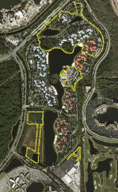 [Walt Disney World Resort] Changements au Disney's Caribbean Beach Resort ! - Page 2 156228upload201711810923