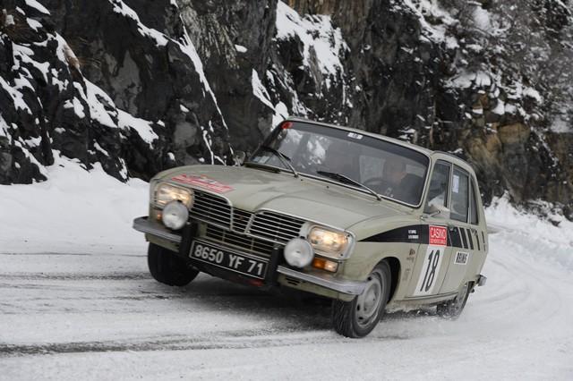 2015 - Rallye Monte-Carlo Historique : revivez le Rallye en images 1566726617216