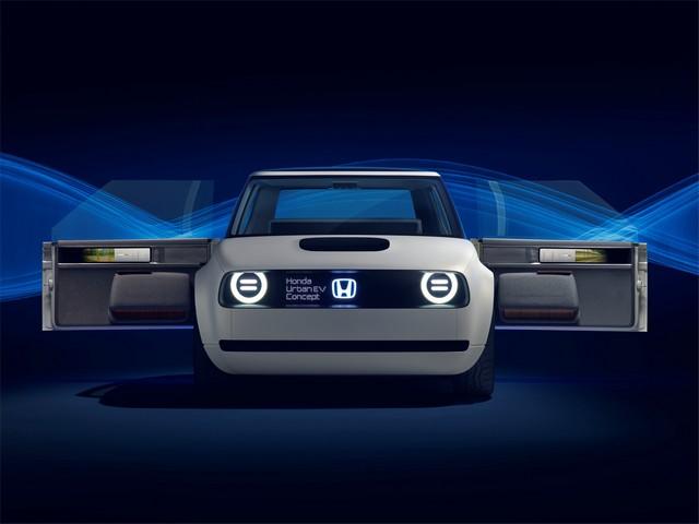 Le concept Honda Urban EV présenté à Francfort 156706113867HondaUrbanEVConcept