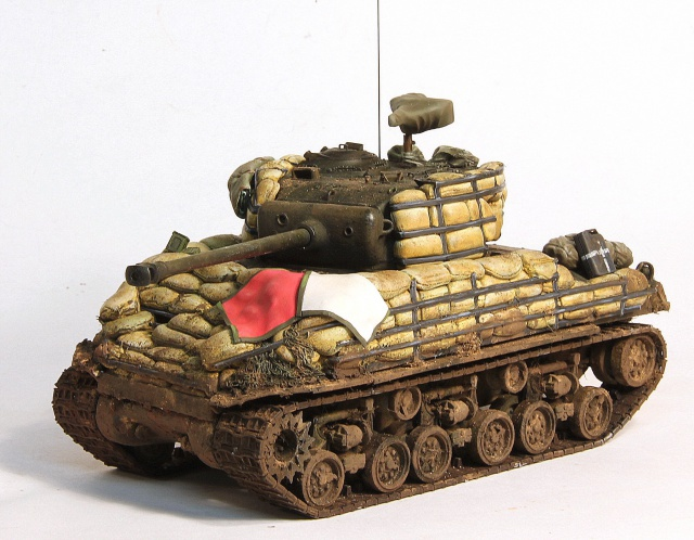 The usual suspects (TERMINE) M4A3E8 Dragon 1/35 157263IMG2738