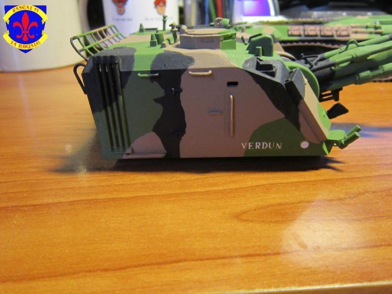 AMX 30 AUF1 au 1/35 d'Heller par Pascal 94 - Page 5 157668IMG34171
