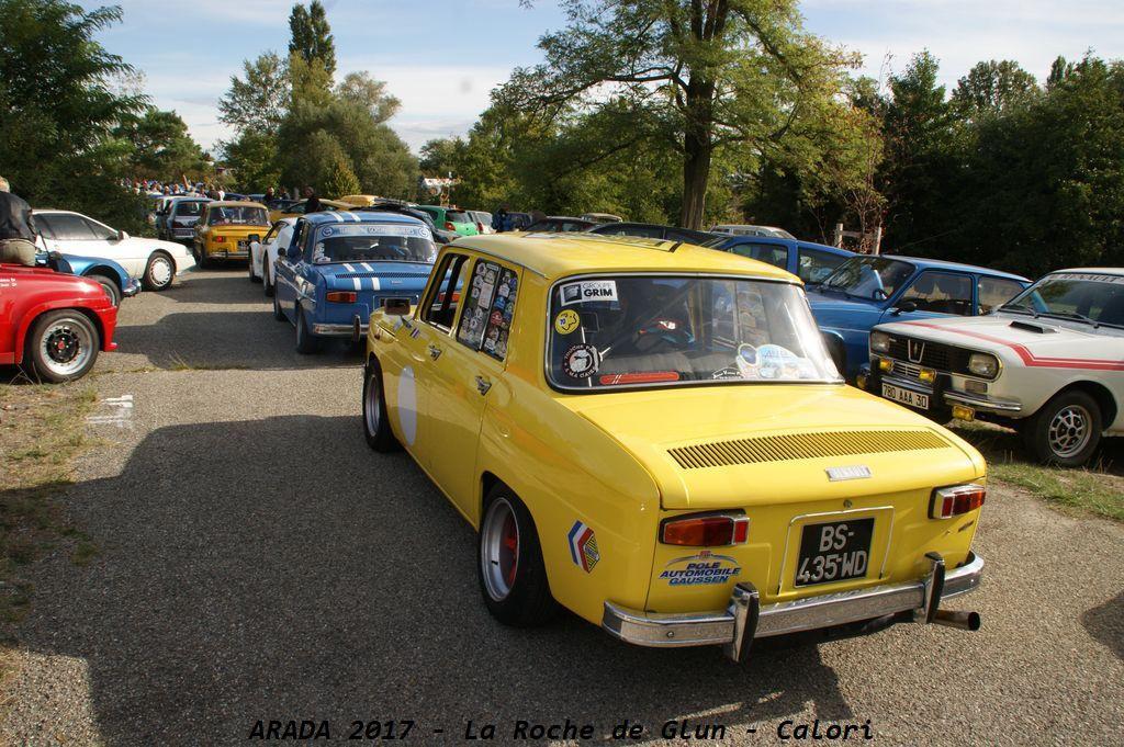 [26] 17/09/2017  4ème rassemblement ARADA à La Roche de Glun - Page 2 158707DSC02228
