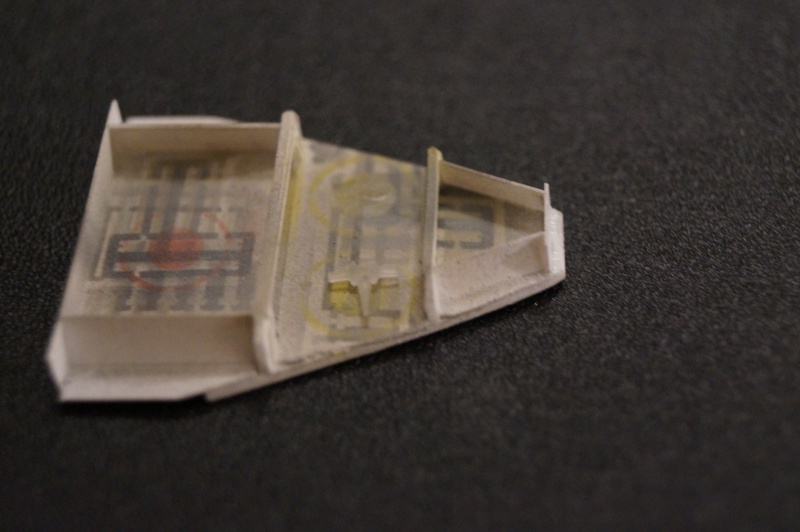 Mon Calamari Cruiser Liberty - Anigrand - 1/2256 -TERMINE 158820DSC01101