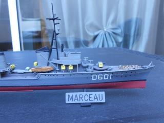 Marceau 1/400e de la marque Heller 158884DSCN1026