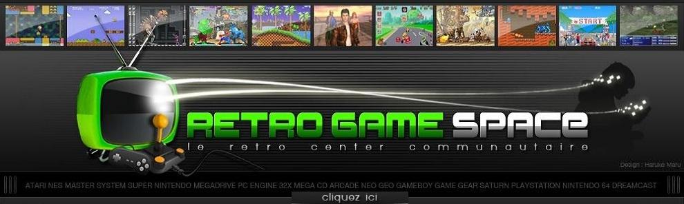RETRO GAME SPACE : Le retro center communautaire! 159349805401bannia28