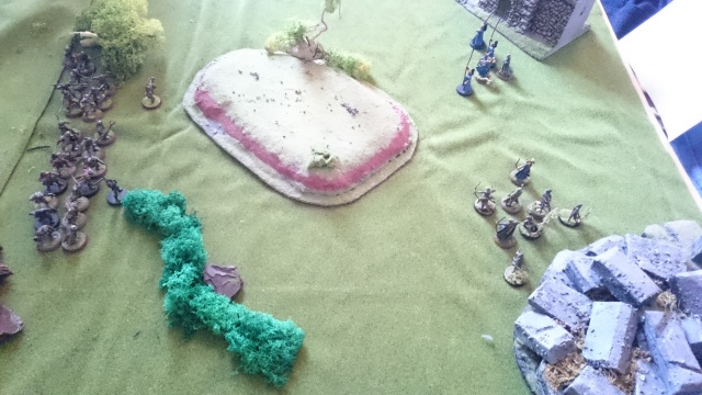 300 points / Elfes vs Orque et Uruk  159961692