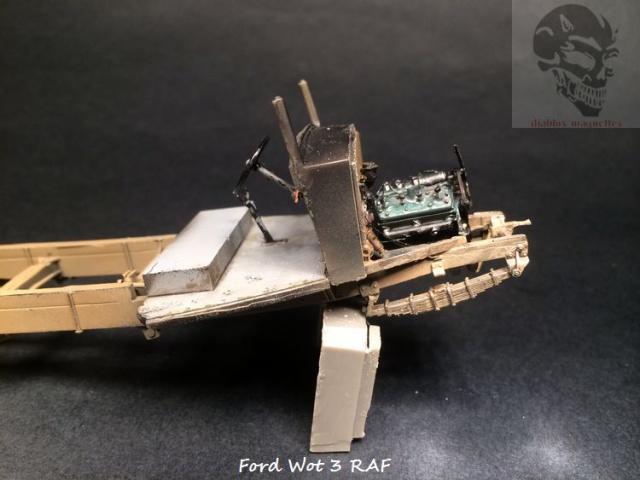 Ford Wot 3 RAF - Plus Model - 1/35 160691IMG3694