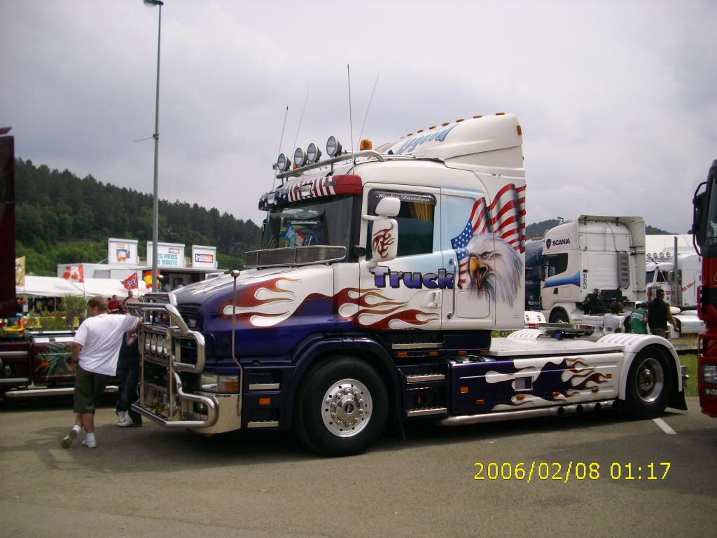 Course de camion Ales 2006 160862DSCI0034