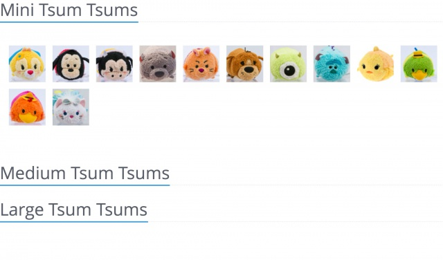 Peluches Tsum-Tsum - Page 36 161288image773