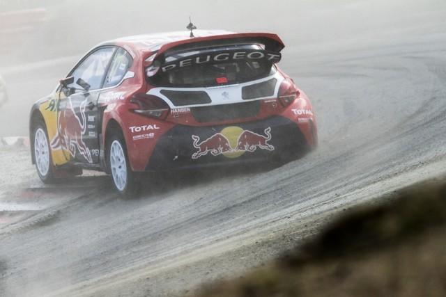 Rallycross : La PEUGEOT 208 WRX triomphe à domicile avec Timmy Hansen ! 162173IMG5560excopie
