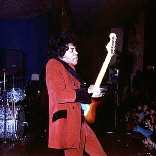 Hambourg (Star Club) : 17 mars 1967 [Premier concert] 162870196703061n