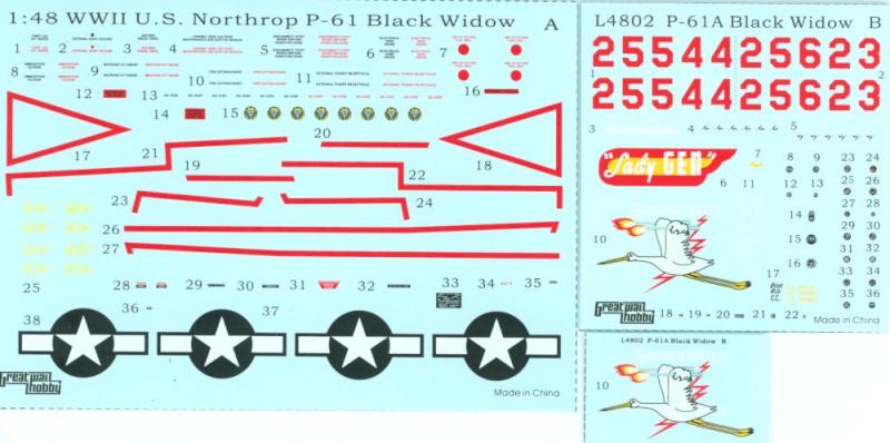 Veuve Noire 163099gwh4802decals