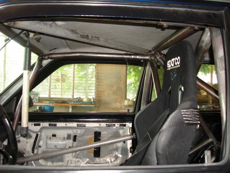 Présentation de mon Gt turbo Maxi Alpine.(vidéo du Maxi P 6) - Page 4 163567DSC05658