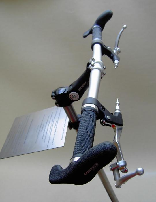 Extension pour poignée de frein [Trouvée!] 164324extensionpoigneefrein