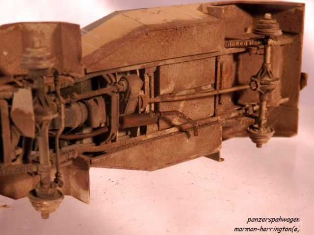 panzerspahwagen(Marmon-Herrington(e)IBG model 1/35 164881PC240006