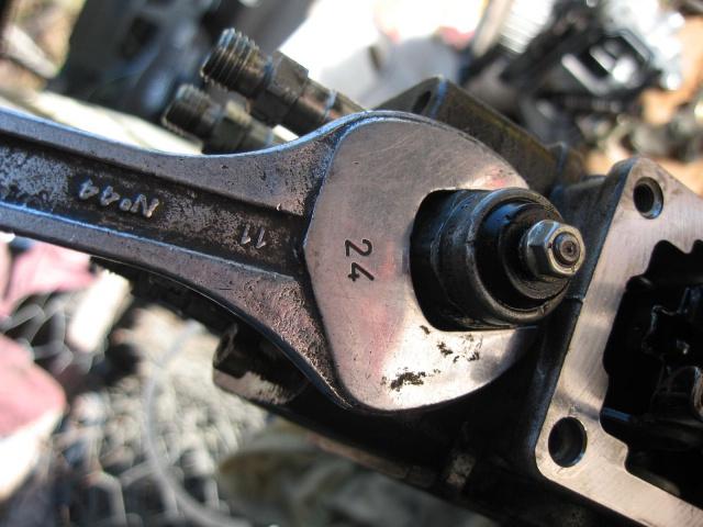 [tuto] Changement des joints sur Pompe à injection Bosch 164972IMG4403