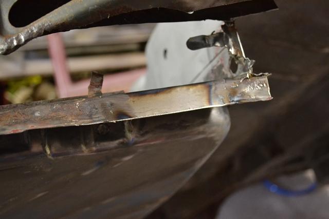 Scirocco TS en restauration complète ! - Page 5 165010DSC88041