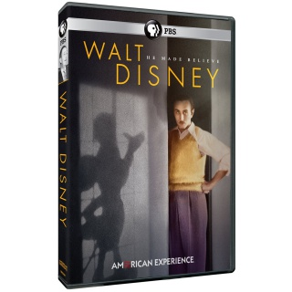 [Documentaire] Walt Disney, l'Enchanteur (2015) 165032w10