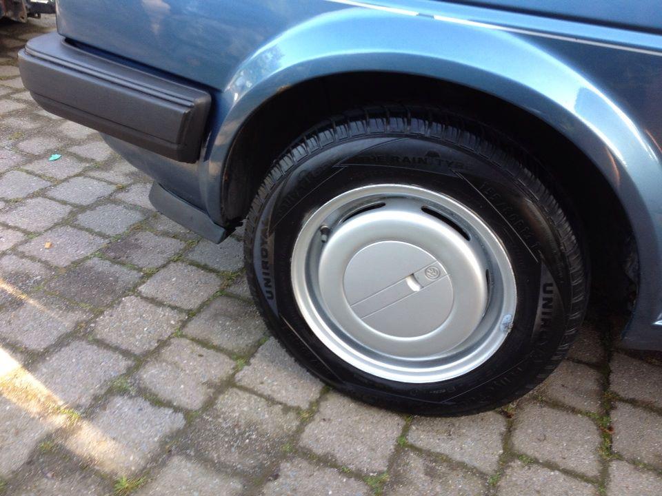 [VW] Golf 2 C 1986 16571410325382102033305143995467876022070271413465n