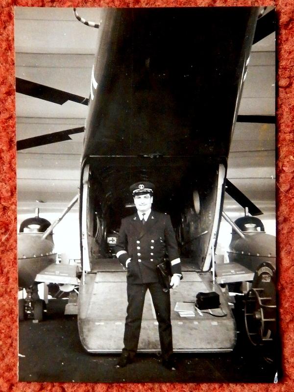 [Aéronavale divers] SUPER FRELON - Page 19 165819DSCN6195001