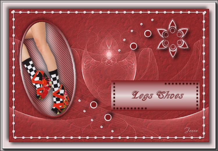 Legs Shoes 165862LegsShoes750