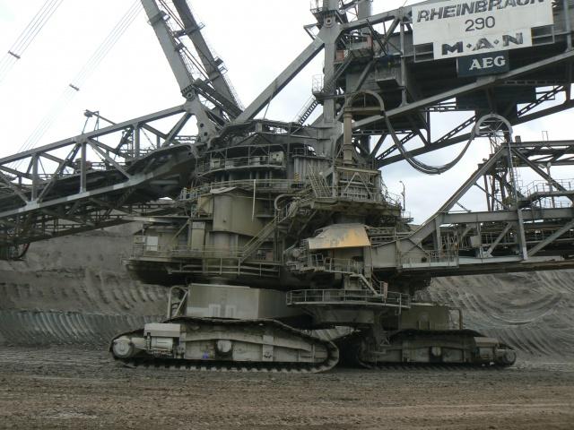 Visite privée de l'une des plus grandes mines du monde 166364P1180473