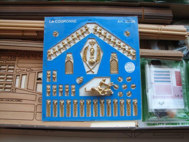 La Couronne  au 1/98è - Mantua  166470IMG_2507