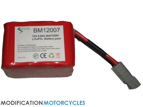 xj 650 brat'  166717batterielithiumsolise360az